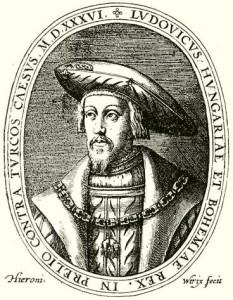 II Lajos