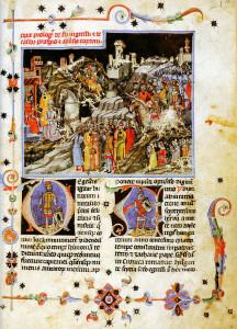 Kepes Kronika