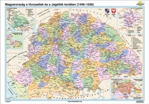 Magyarország 1526 előtt