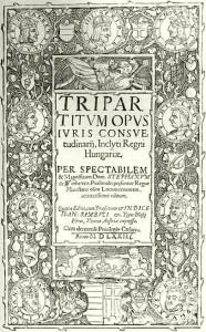 Tripartitum